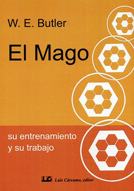 EL MAGO . SU ENTRENAMIENTO Y SU TRABAJO