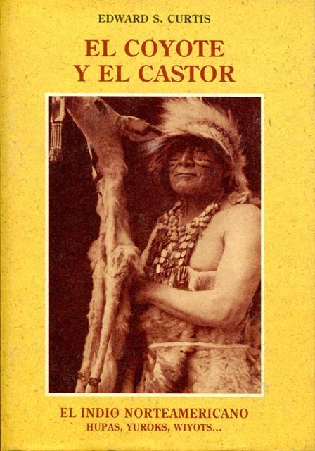 EL COYOTE Y EL CASTOR