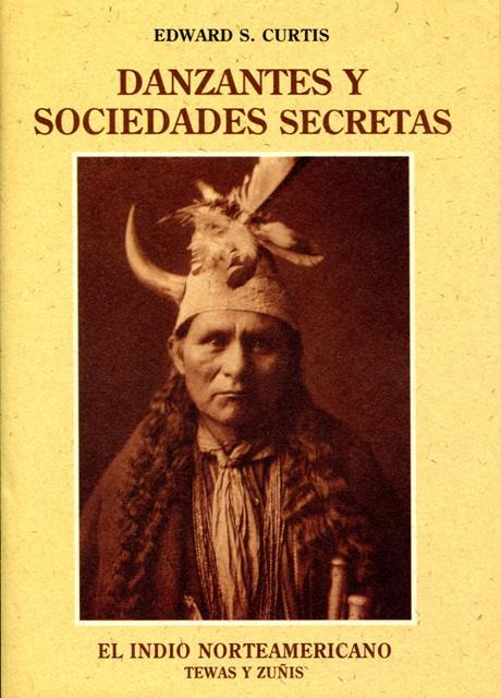 DANZANTES Y SOCIEDADES SECRETAS