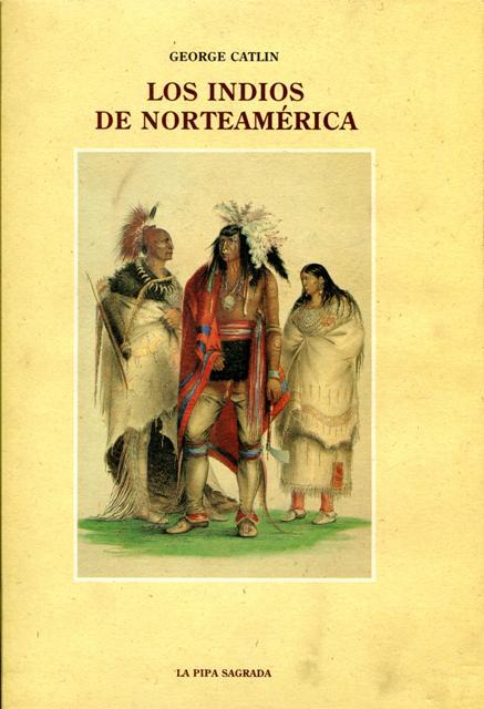 LOS INDIOS DE NORTEAMERICA
