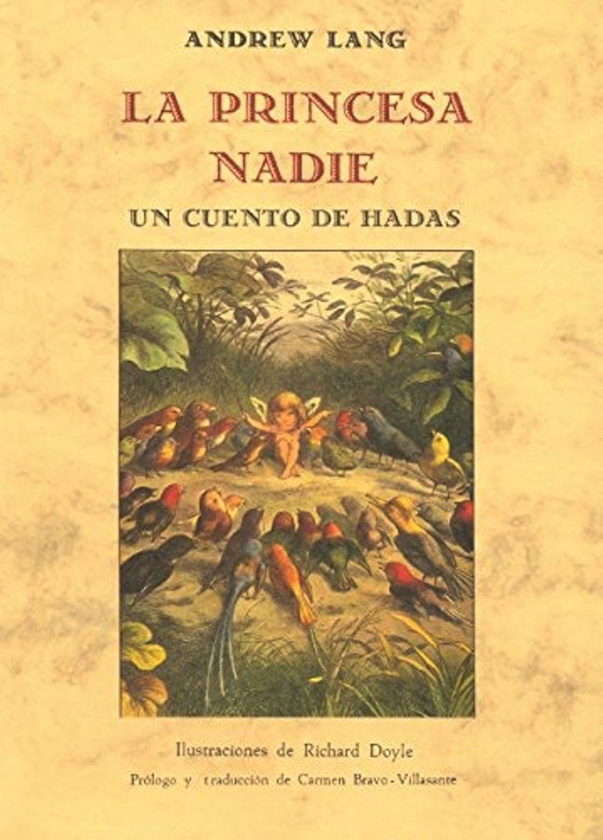 LA PRINCESA DE NADIE . UN CUENTO DE HADAS