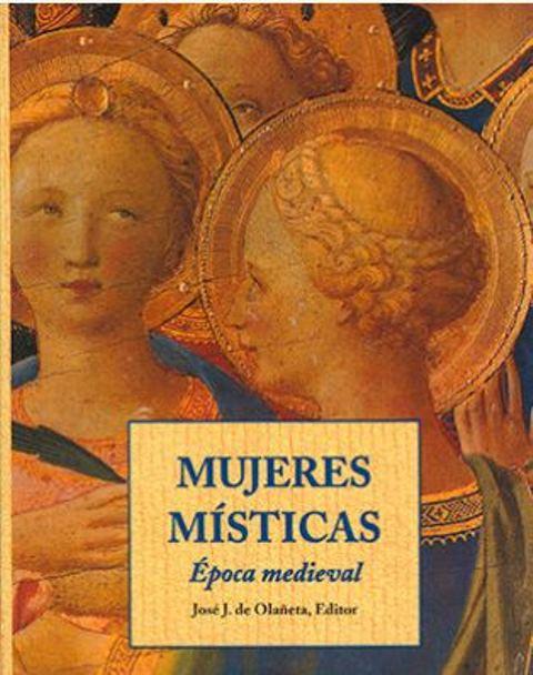 MUJERES MISTICAS . EPOCA MEDIEVAL