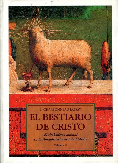 EL BESTIARIO II DE CRISTO