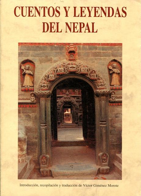 CUENTOS Y LEYENDAS DEL NEPAL