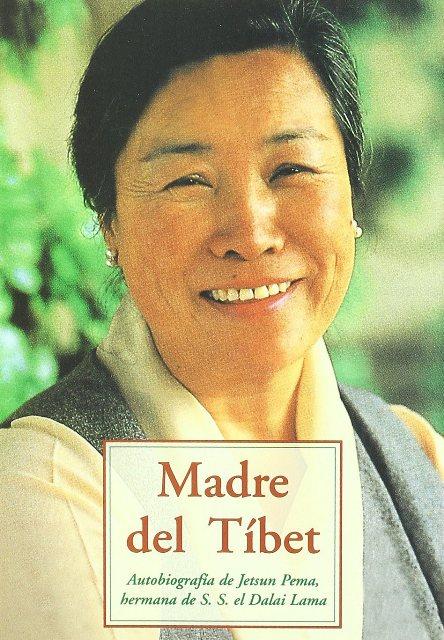 MADRE DEL TIBET