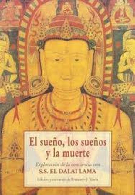 EL SUEÑO , LOS SUEÑOS Y LA MUERTE
