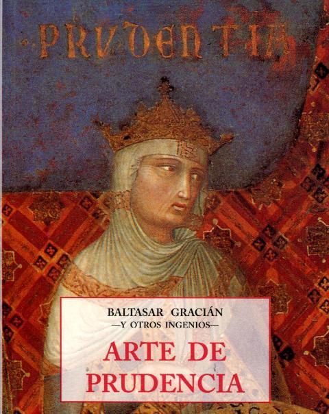 ARTE DE PRUDENCIA (PLS)