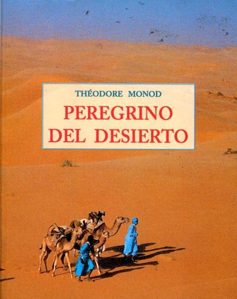 PEREGRINO DEL DESIERTO (PLS)