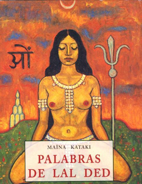PALABRAS DE LAL DED