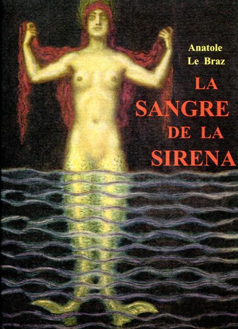 LA SANGRE DE LA SIRENA
