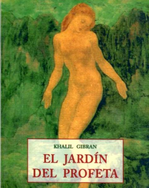 EL JARDIN DEL PROFETA (PLS)