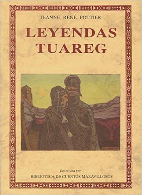 LEYENDAS TUAREG