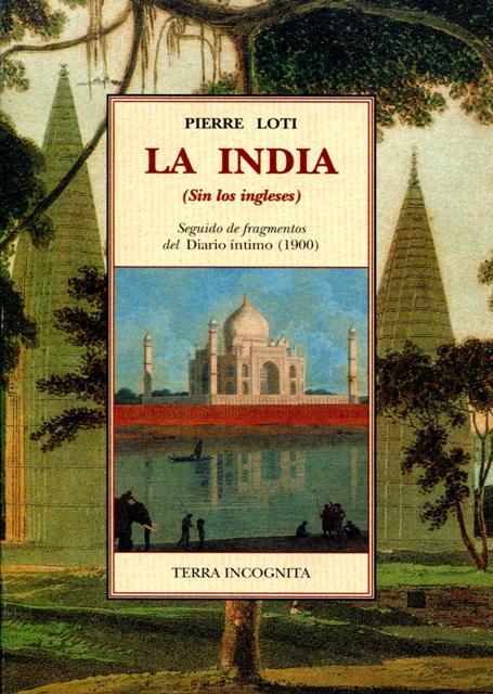 LA INDIA - SIN LOS INGLESES