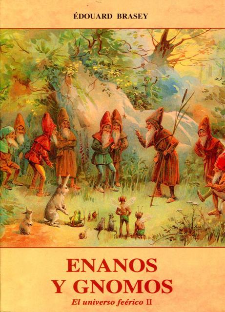 ENANOS Y GNOMOS .UNIVERSO FEERICO II
