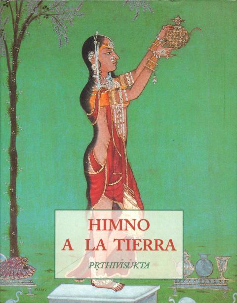 HIMNO A LA TIERRA