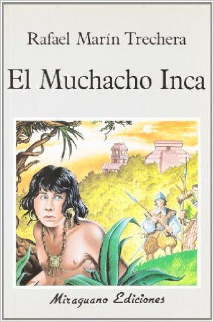 EL MUCHACHO INCA