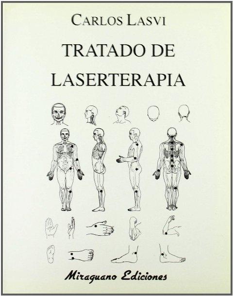 TRATADO DE LASERTERAPIA