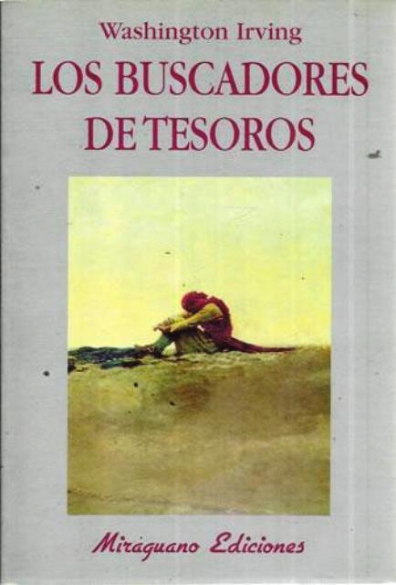 BUSCADORES DE TESOROS - (LA CUNA DE ULISES)