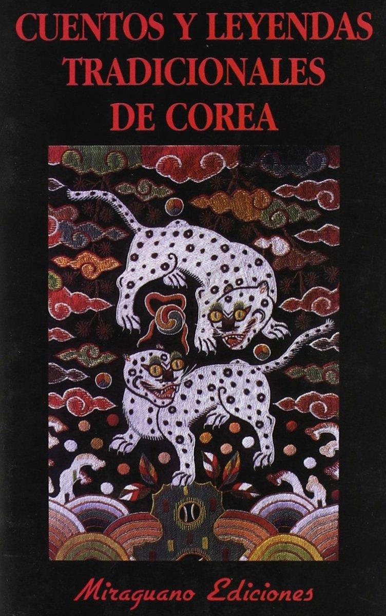 CUENTOS Y LEYENDAS TRADICIONALES DE COREA