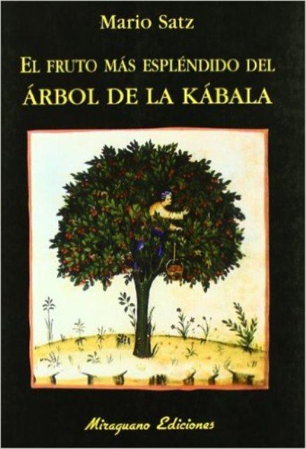 EL FRUTO MAS ESPLENDIDO DEL ARBOL DE LA KABALA