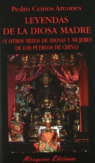 LEYENDAS DE LA DIOSA MADRE