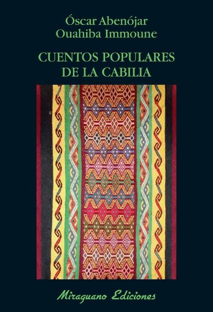 CUENTOS POPULARES DE LA CABILIA