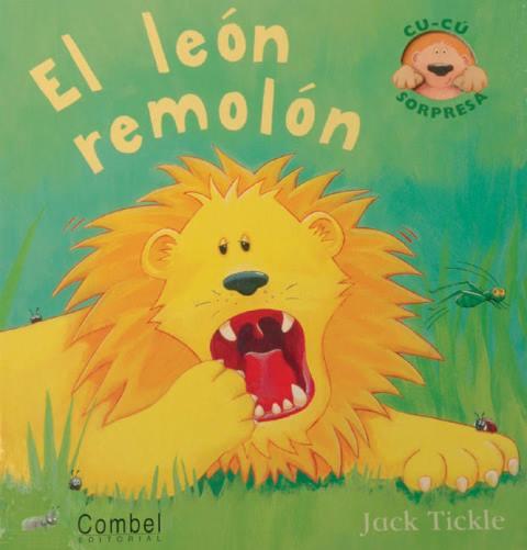 EL LEON REMOLON