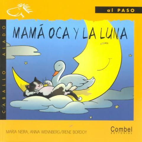 MAMA OCA Y LA LUNA
