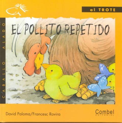 EL POLLITO REPETIDO