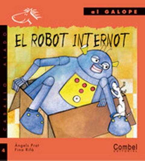 EL ROBOT INTERNOT