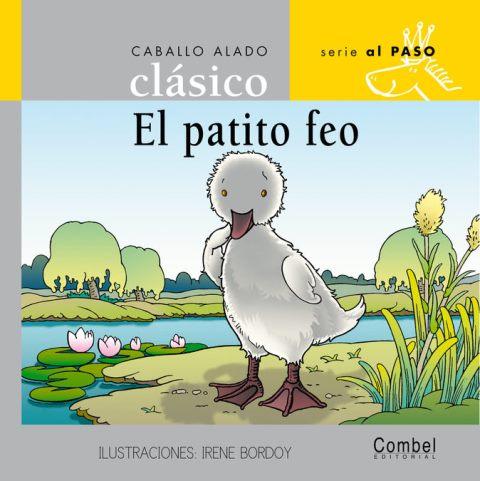 EL PATITO FEO . CABALLO ALADO CLASICO