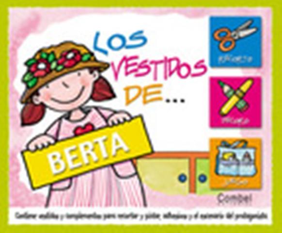 BERTA LOS VESTIDOS DE ...