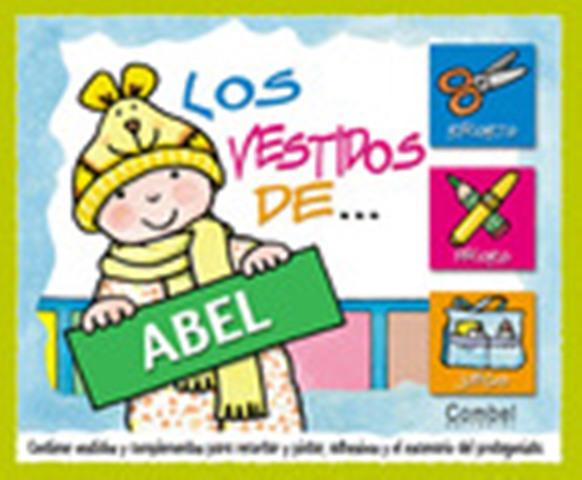 ABEL LOS VESTIDOS DE...