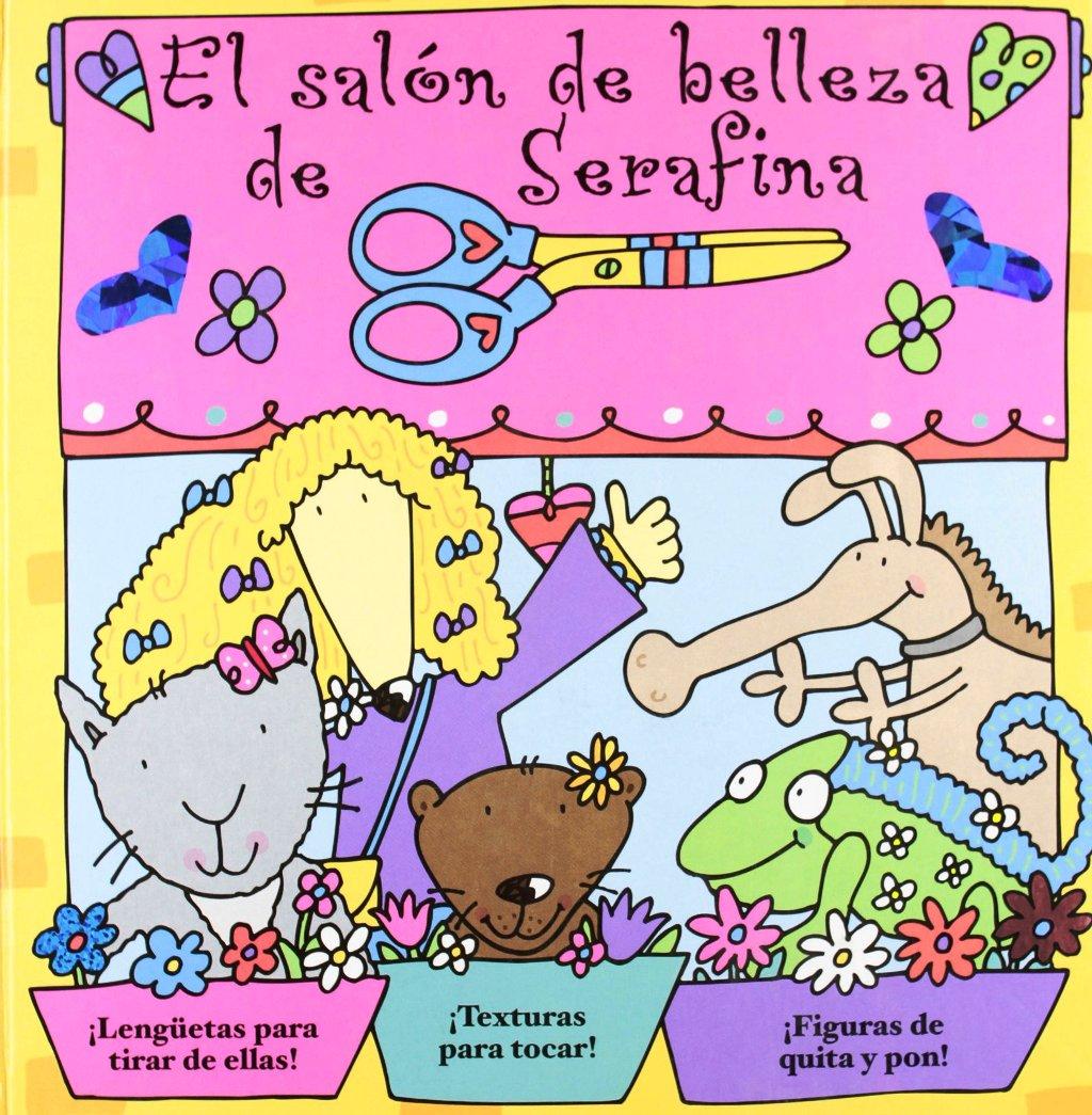 EL SALON DE BELLEZA DE SERAFINA