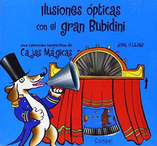 ILUSIONES OPTICAS CON EL GRAN BUBIDINI
