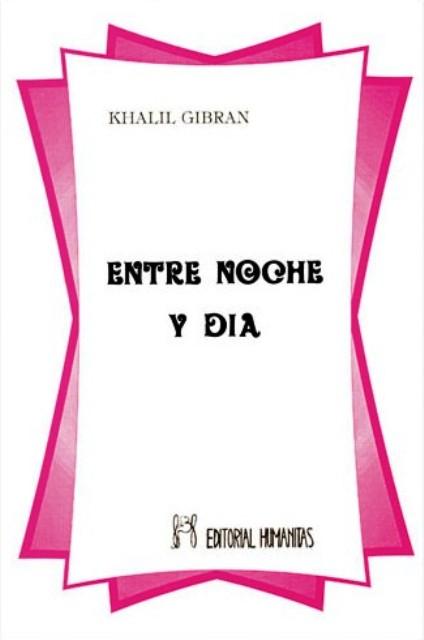 ENTRE NOCHE Y DIA