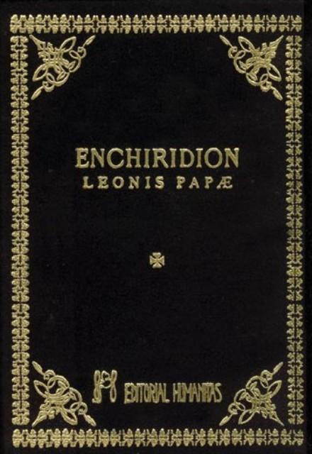 ENCHIRIDION LEONIS PAPAE (T)