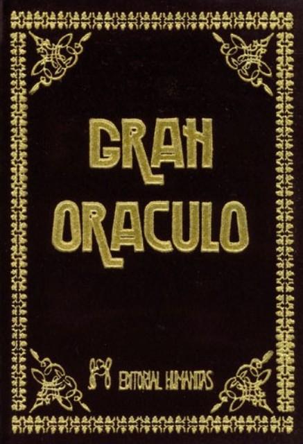 GRAN ORACULO (T)