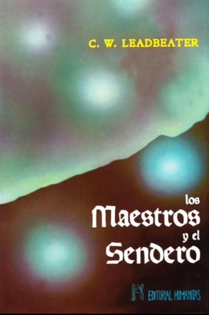 LOS MAESTROS Y EL SENDERO (HUM)