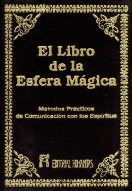 EL LIBRO DE LA ESFERA MAGICA (T)