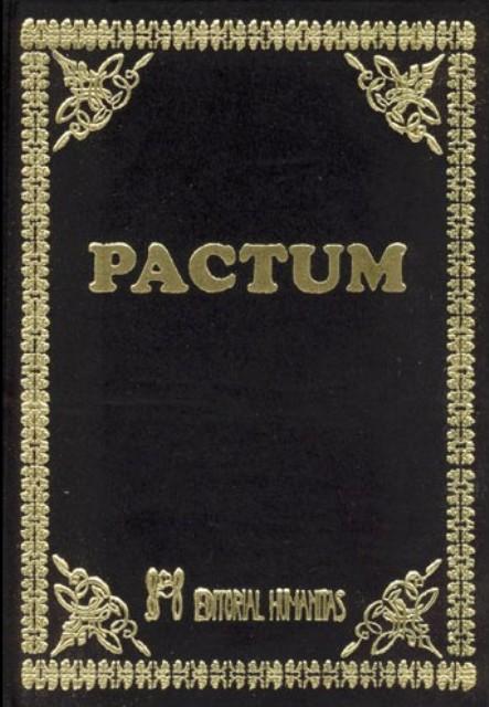 PACTUM (T)