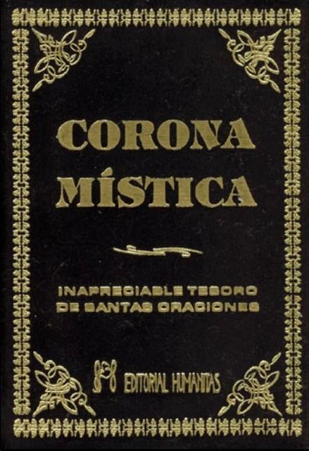 CORONA MISTICA (T)