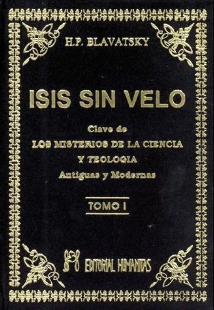 ISIS SIN VELO I (T)