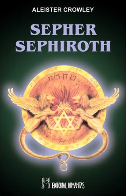 SEPHER SEPHIROT