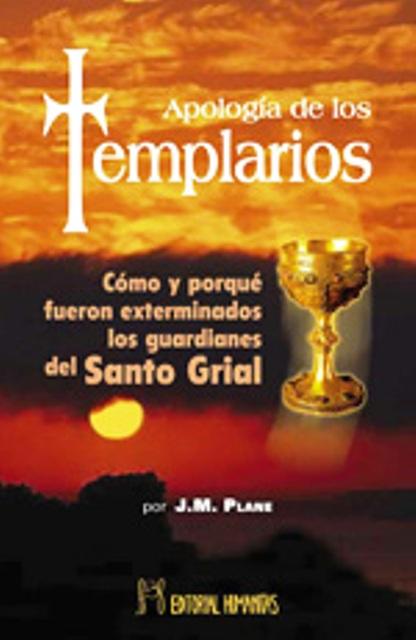 APOLOGIA DE LOS TEMPLARIOS
