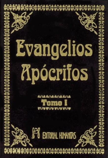 T.I EVANGELIOS APOCRIFOS (T)