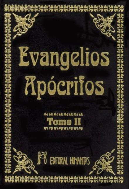T.II EVANGELIOS APOCRIFOS (T)