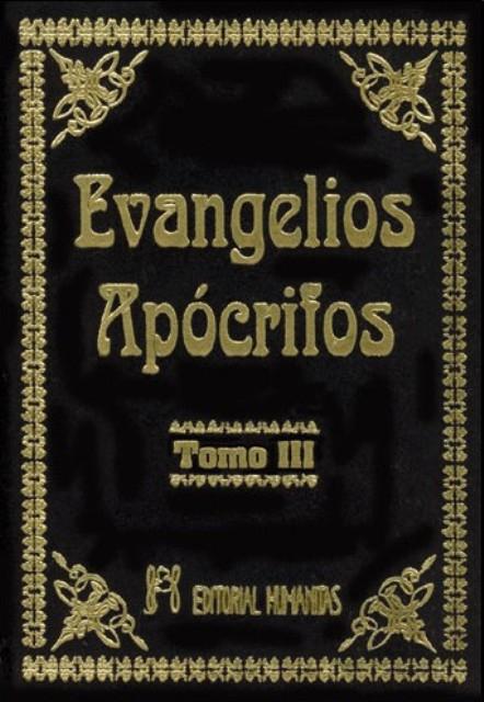 T.III EVANGELIOS APOCRIFOS (T)