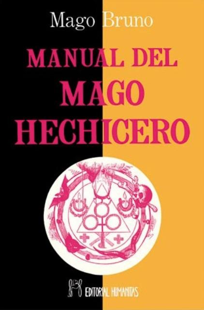 MANUAL DEL MAGO HECHICERO