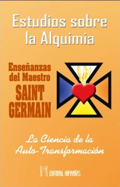 ESTUDIOS T.I SOBRE LA ALQUIMIA (HUM)